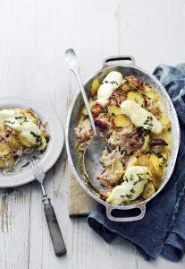 aardappeltartiflette