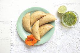 empanada's