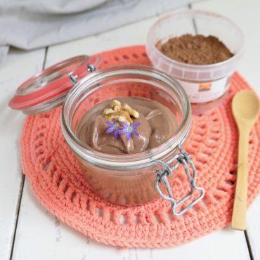 Ooit geprobeerd:  bloemkool  in je smoothie?